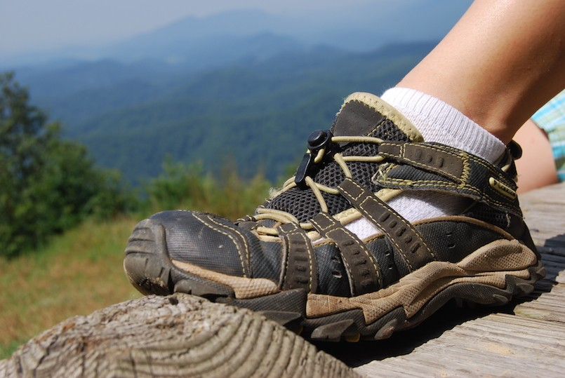 Hiking Boots Vs Hiking Shoes - OutwardOn.com
