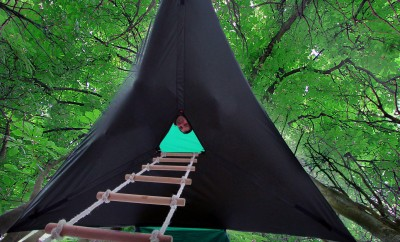 gigwam camping tent