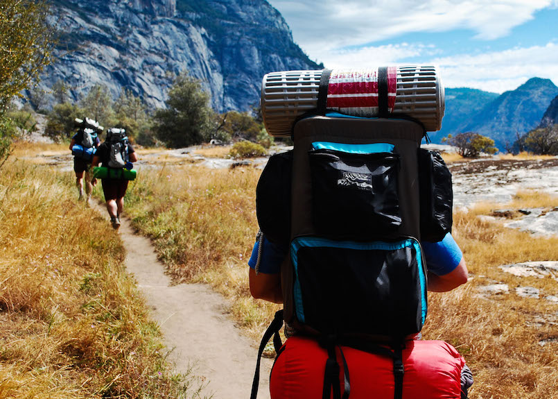 How to Buy a Hiking Backpacking