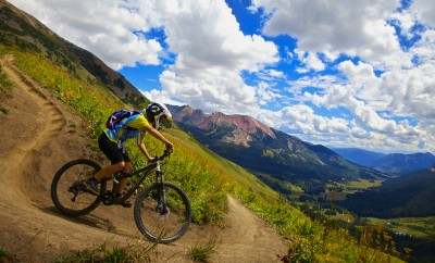 Crested Butte Biking