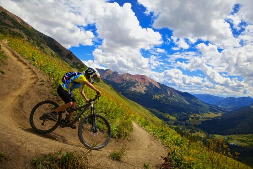 Three Things To Consider When You Buy A Mountain Biking