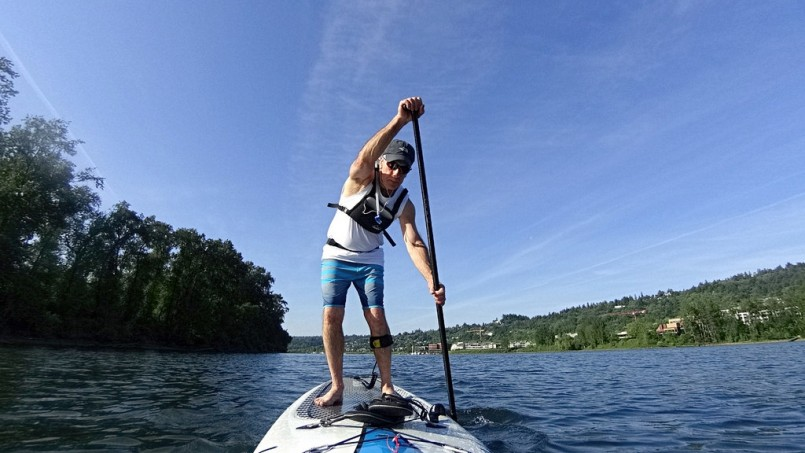 stand up paddle board summer gear