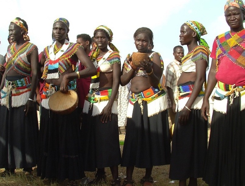 Image result for latuka tribe of sudan
