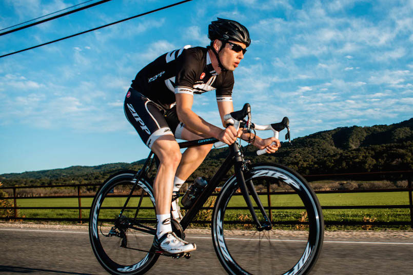 Upgrade To A Better Riding Experience With A 60mm Carbon Clincher