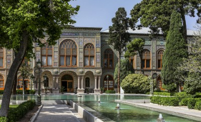 Tehran is an outdoor haven