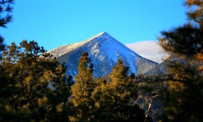 Taos, New Mexico Ski Resort