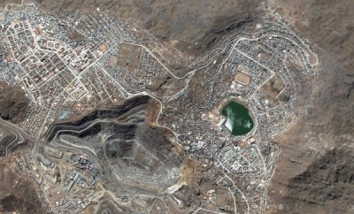 Cerro de Pasco mine