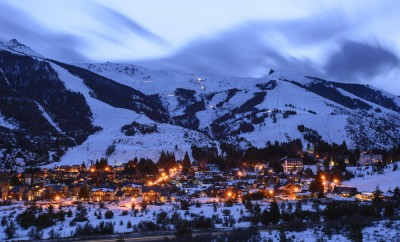 Cathedral Ski Resort, Bariloche, Argentina