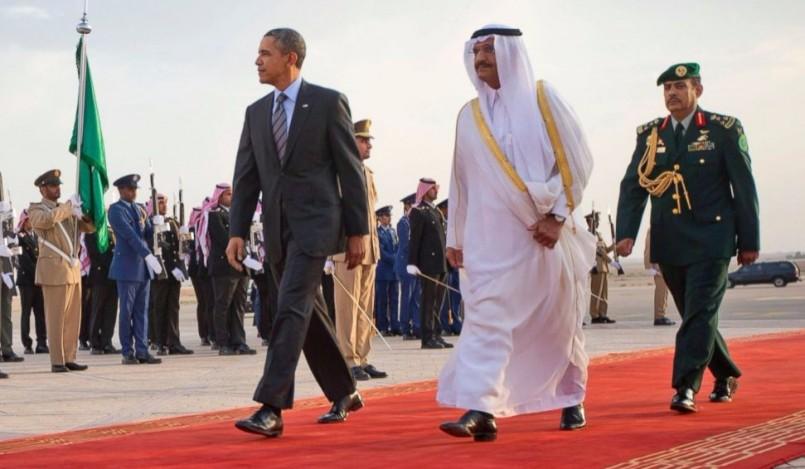 Saudi Arabia and the United States