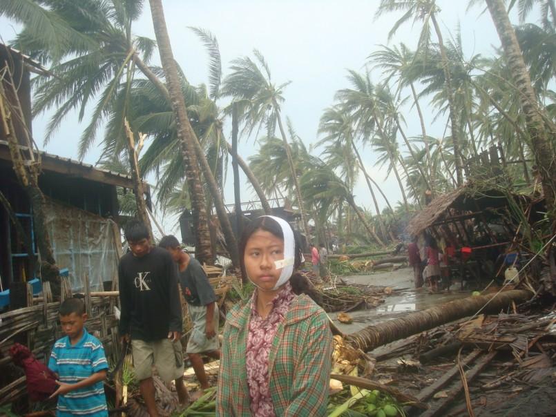 Image: Oxford Burma Alliance
