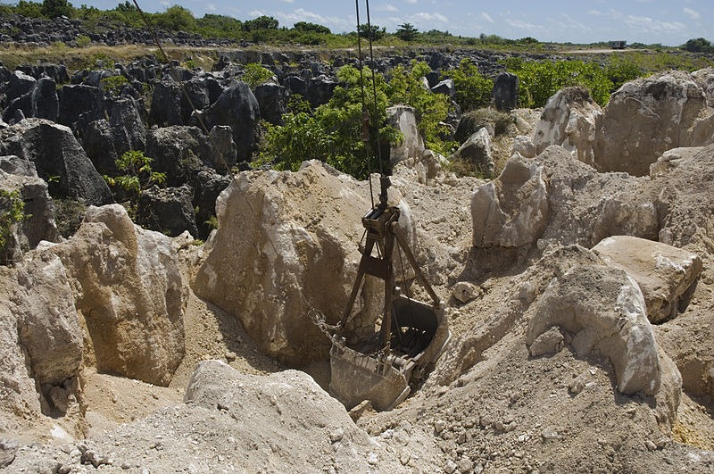 Natural Resource Problems In Us