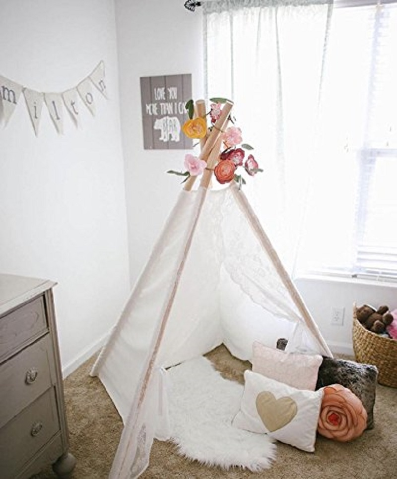 Lace-teepee-for-kids