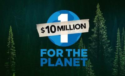 patagonia donation black friday environment nonprofit