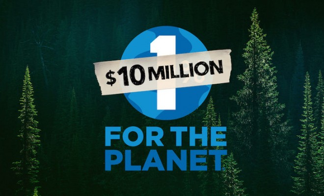 patagonia donation black friday environment nonprofit
