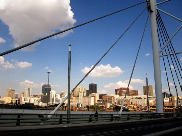 johannesburg nelson mandela bridge