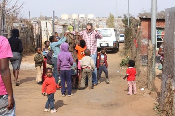 johannesburg visiting soweto