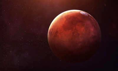 mars high resolution best quality solar system planet this image elements furnished by NASA