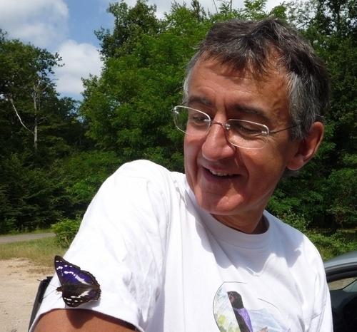 Dr. Martin Warren