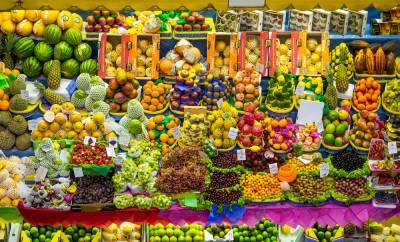 Brazilian Food Culture
