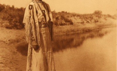 Cheyenne Women