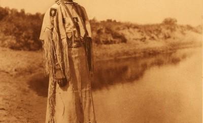 Cheyenne Women