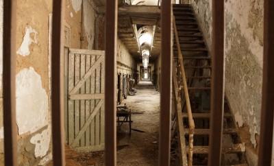 Haunted Prisons